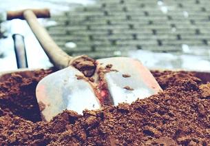 Tuin Zand Afvoeren : Puin afvoeren rotterdam heuvelman zand